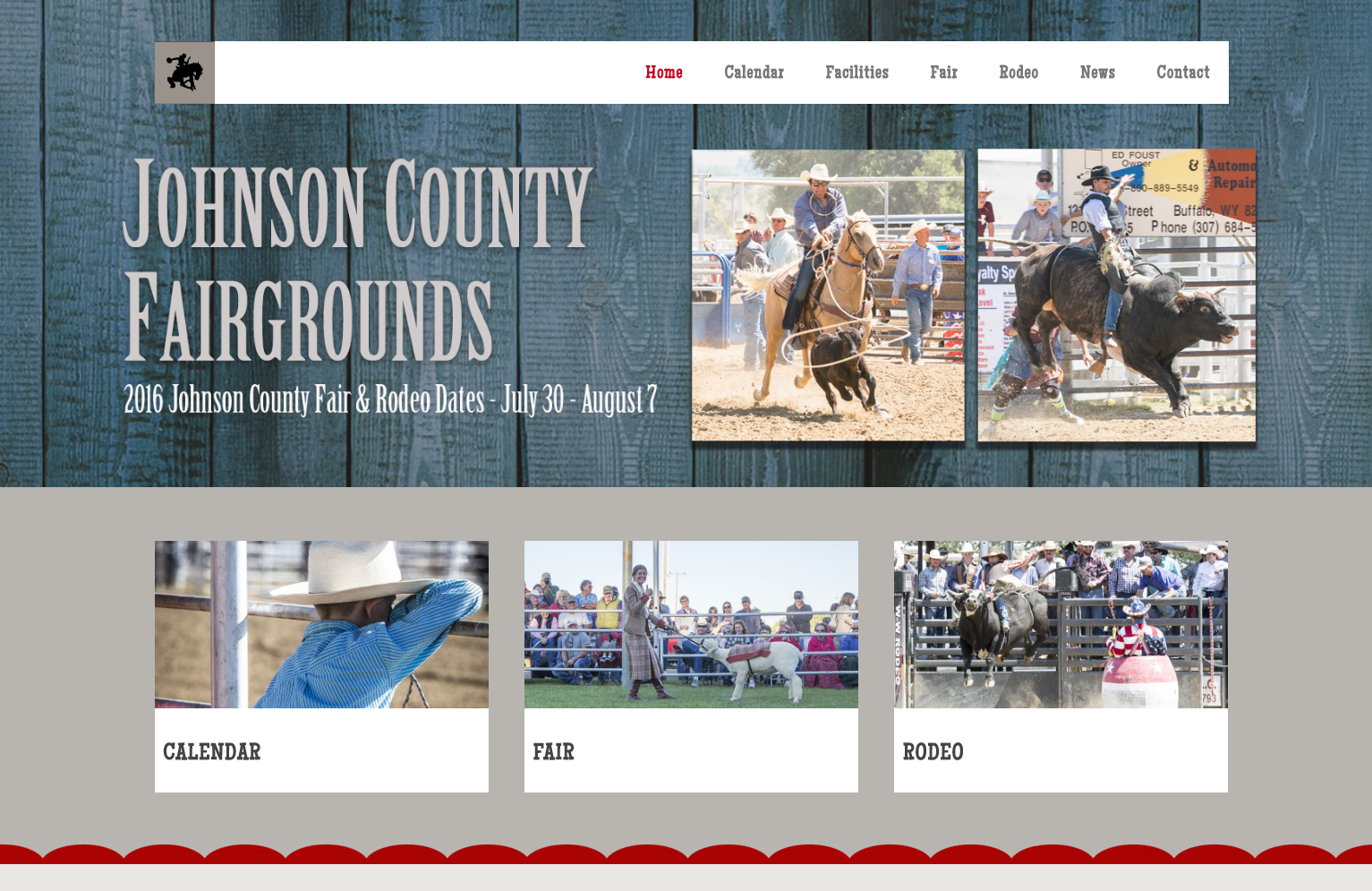 Johnson County Fairgrounds